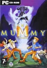 The Mummy - La Mummia  PC CD-Rom