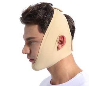 1PC Face V-Line Slim Cheek Slimming Strap Up Lift Belt Chin Anti-Aging Band Mask
