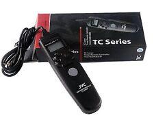 Timer Shutter Release Cord F Nikon D90 D5000 D5100 D5200 D3100 D3200 D7000 D7100