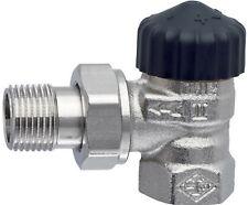 Heimeier Thermostatventil 3/4 Zoll Eck-form DN20 Heizkörperventil 2201-03.000