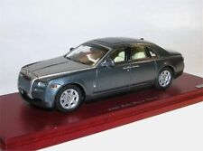 TSM MODEL - 2009 Rolls-Royce Phantom Coupé-Argent - 1/43 - Joli resinemodell