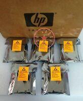 "HP 900GB 2.5"" Hard Drive C8S59A MSA 6G SAS 10K DP Ent 730703-001"