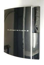 Sony PlayStation 3 80Gb Console - Black