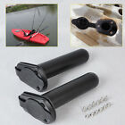 Flush Mount Fishing Rod Holder With Cap Gasket Cover For Kayak Canoe Perko