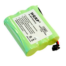 HQRP Cordless Phone Battery for Uniden BT-800 BT-905 BT-1006 BP-800 BP-905
