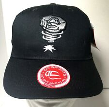 NEW OC Sports YOUTH Minor League Baseball Lansing Lugnuts Embroidered Cap