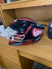 Limited Edition Cascade S Lacrosse Helmet (Maverick Showtime 2019)