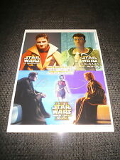 "CHRISTIAN SIMPSON signed Autogramm auf 20x28 cm ""STAR WARS"" Bild InPerson LOOK"