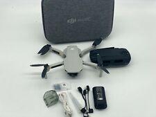 DJI Mavic Mini Drohne  2,7K Kamera Quadrokopter + Fernsteuerung + Akku +Tasche