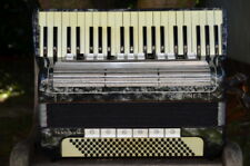 Hohner Tango V M Akkordeon 120 Bass 4-chörig accordeon accordion
