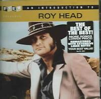 ROY HEAD - AN INTRODUCTION TO ROY HEAD [REMASTER] NEW CD