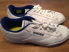 5fb0025a5015 Reebok npc UK 2-White Collegiate Royal Gum – nuevo talla 45