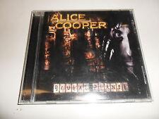 Cd    Alice Cooper  – Brutal Planet