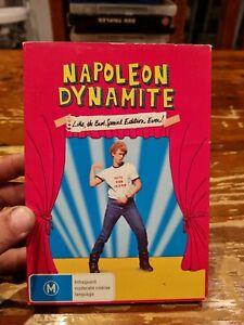 Napoleon Dynamite (2Disc) Special Edition DVD