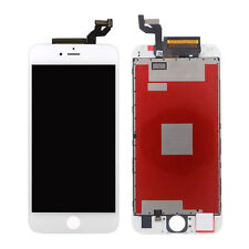 """White For iPhone 6S 4.7"""" LCD Display Touch Screen Digitizer Assembly Replacement"""