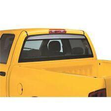 Rear Window Deflector-Sunflector Rear Window Sun Deflector AUTO VENTSHADE 93524