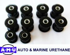 QLD MADE Rear Suspension Arm Bush Kit Fits Toyota Landcruiser 80 100 105 Series