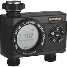 Melnor 2-Zone Day Water Timer