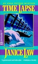 Time Lapse (Worldwide Library Mystery) Law Paperback