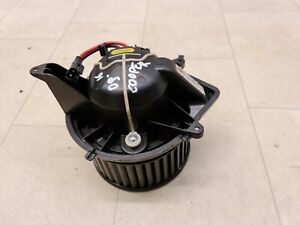 MINI COOPER CAMDEN MK2 R56 2009 HEATER BLOWER MOTOR FAN