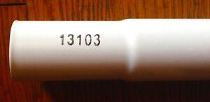 ShelterLogic 10' X 20'MAX AP CANOPY Leg / Rafter POLE Tube Frame Part # 13103