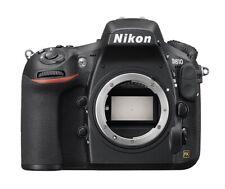 Spiegelreflexkamera Nikon D810 Gehäuse Body 36,3MP DSLR GEBRAUCHTWARE