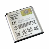 OEM Sony Ericsson  Battery BST-38 Original W580 W580i T650 T658 C902 C902i C905