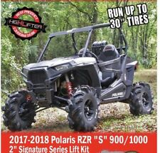 "2"" SIGNATURE SERIES LIFT KIT 2017-2018 POLARIS RZR ""S"" 900/1000 PLK1RZRS-51"