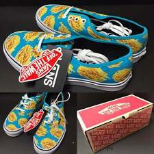 Vans Authentic Late Night Atoll Fries  New Sneakers US Women 6.5 Fashion Shoes