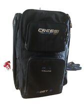 cressi Moby 115L Dive Case