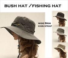 Acrylic Sun Fishing Hats for Men