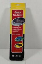 Coleman Solar Powered Trickle Charger Model 50002