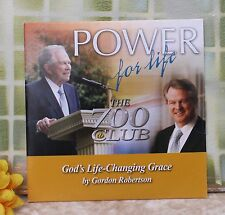 Gordon Robertson - God's Life-Changing Grace CD
