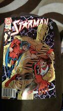 Starman #35 - DC Comics - 1991
