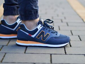 New Balance ML574SY2 Men's Sneakers