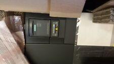 Siemens 6SE6440-2UC27-5DA1 MICROMASTER 440 AC Drive 200-240VAC,   (A)