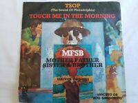"""Mother, Father, Sister & Brother - TSOP 7"""" Vinyl Single"""