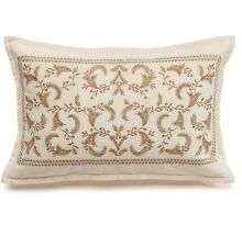 "CHAPS Home BEEKMAN PLACE Pillow Size: 12 x 18"" NEW Decorative Throw"