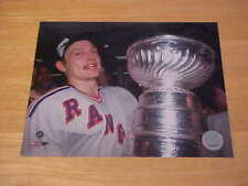 Adam Graves Stanley Cup Champs Rangers LICENSED 8X10 Photo FREE SHIPPING 3/morej