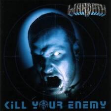 Warpath - Kill Your Enemy (CD 1996) New