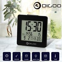 Digoo Wireless Stazione Meteo metereologica LCD Temperatura Umidità Interno