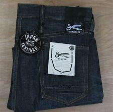 "Denham Japan Textiles Denim Jeans  ""Upgrade"" Regular Fit Denham Jeans"