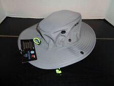 Tilley TWS1 Paddler's Hat, Grey 7 3/4