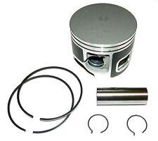 Yamaha 115-225 Hp 23mm Wrist Pin Platinum Piston Kit 100-275 OE 6R5-11631-11-93
