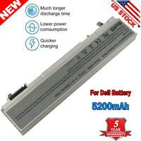 New Battery For DELL Latitude E6400 E6500 E6410 E6510 PT434 PT437 KY265 MP303 US