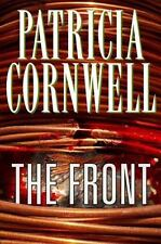 The Front by Patricia Cornwell (2008, Hardcover)