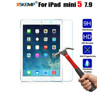 Tempered Glass Film Screen Protector For iPad mini 5 7.9 A2133 A2124 A2126 A2125