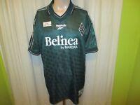 Borussia Mönchengladbach Reebok Auswärts Limitiertes Trikot 1998/99 Gr.XXL TOP