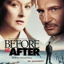 Before and after-Original Soundtrack [1996]   Howard Shore   CD