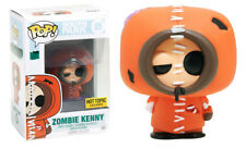 Funko Pop! South Park #05 Zombie Kenny Hot Topic Exclusive **NEW** OOP